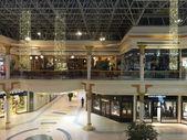 Wafi Mall in Dubai, UAE — Stock Photo