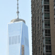 One World Trade Center (Freedom Tower) in Manhattan, New York — Stock Photo #45471883