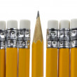 Lead pencils — Stock Photo