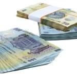 Money stack — Stock Photo #37860115