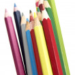 Colouring pencils — Stock Photo #38210033