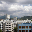 Nha Trang city view - Stock Photo