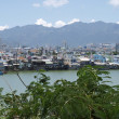Nha Trang city view — Stock Photo