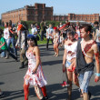 Zombie parade — Stock Photo #12885207