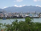 Nha Trang city view — Stock Photo