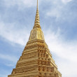 Stock Photo: Details of Grand Palace in Bangkok, Thailand