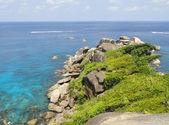 Similan island — ストック写真