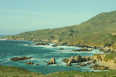 Northern California coast — Stock Photo