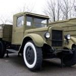 Military truck — Stock Photo #23708979