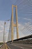 South Bridge — Stock Photo