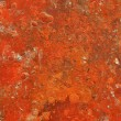 Orange  grunge abstract background — Stock Photo