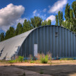 Hangar — Stock Photo #30606743