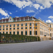 Schonbrunn Palace — Stock Photo
