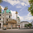 Karlskirche — Stock Photo #30746199