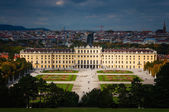 Schonbrunn — Stock Photo