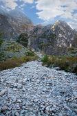 Mountain Tatars — Stock Photo