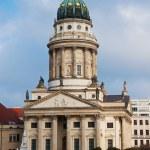 Deutscher Dom — Stock Photo #30807909