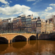 Amsterdam — Stock Photo #30809443