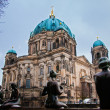 Stock Photo: Berlin Dom