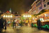 Festive market. — Stock Photo