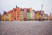 Wroclaw — Foto Stock