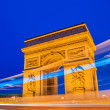 Stock Photo: Paris