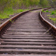 Rails — Stock Photo #30811373