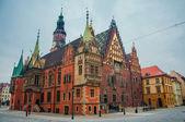 Wroclaw — Stock Photo