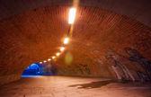 Tunnel — Stock Photo