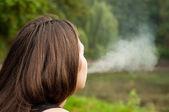 Dla niepalących — Zdjęcie stockowe