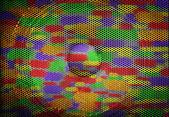 扬声器纹理 — 图库照片