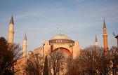 Hagia Sophia — Stock fotografie