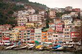 Bosphorus houses — Photo