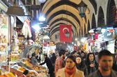 Grand Bazaar in Istanbul — Стоковое фото