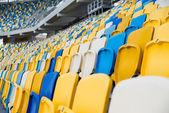 Boş stadyumu — Stok fotoğraf