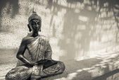 Thai Buddha — Stock Photo