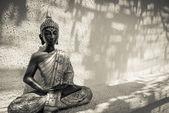 Thai Buddha — Stock Photo
