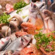 Fish Market Spain — Stock Photo