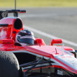 Marussia F1 — Stock Photo