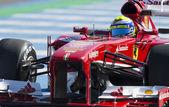 Felipe Massa — Stock Photo
