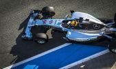 Lewis Hamilton 2014 Formula 1 — Stock Photo