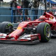 Kimi Raikkonen — Stock Photo #41374065