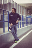 Felipe масса — Стоковое фото