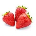 Постер, плакат: Strawberry fruit food