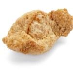 Soya flakes diet vegetarian food — Stock Photo #13539088