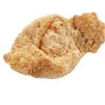 Soya flakes diet vegetarian food — Stock Photo #13539580