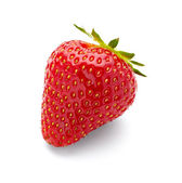 Strawberry fruit food — Stock Photo