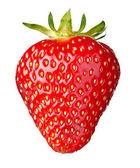 Strawberry fruit food — Stock Photo