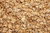 Wheat flakes cereals diet food — Stock Photo