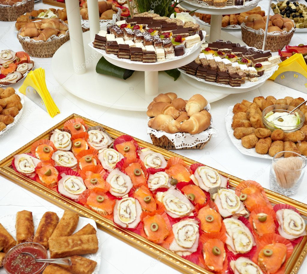 Catering food restaurant stock photo 169 picsfive 13605169